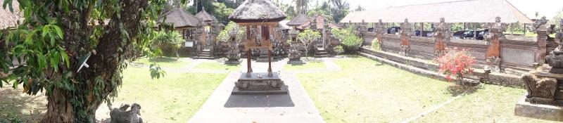 temple - Ubud