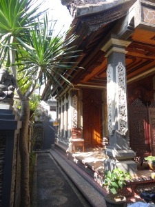 Homestay - Inten House