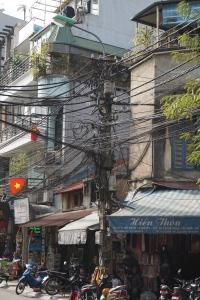 street wiring