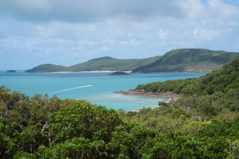more Whitsundays